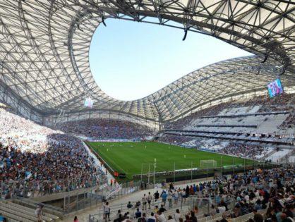 Побывать на cамом большом из клубных футбольных стадионов Франции