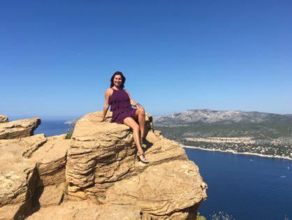 Устроить пикник на самом высоком мысе Средиземноморья