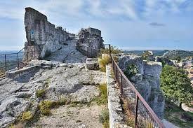 Побродить по развалинам замка 10 века