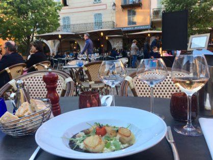 Проникнуться искусством жизни юга Франции: Art de la vie!