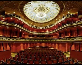 Купить билеты одного из самых известных оперных фестивалей в мире!