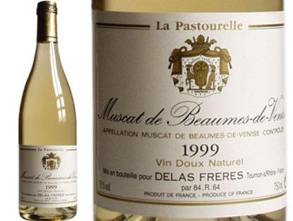 Отведать Бом-де-Вениз – прекрасное сладкое мускатное вино