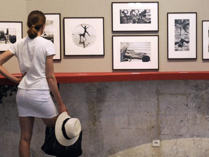Заглянуть на всемирный «Фото фестиваль», проводимый уже более 45 лет в Провансе
