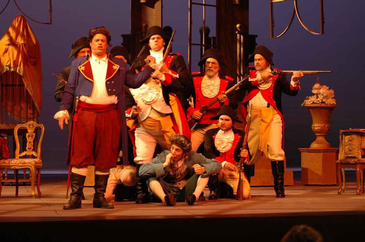 Международный оперный фестиваль