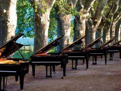 Международный Фестиваль пианистов